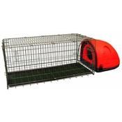 PetzPodz - Small Furries PetzPodz Starter Pack - Red
