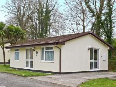 3 Rosecraddoc Lodge, Cornwall, Liskeard