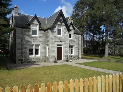 Einich, Highland, Newtonmore