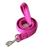 The Spotted Dog Company - Nessie Harris Tweed Dog Lead