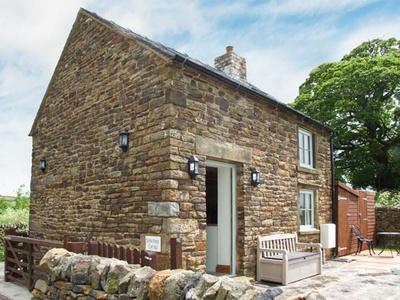School House Cottage, Derbyshire, Buxton