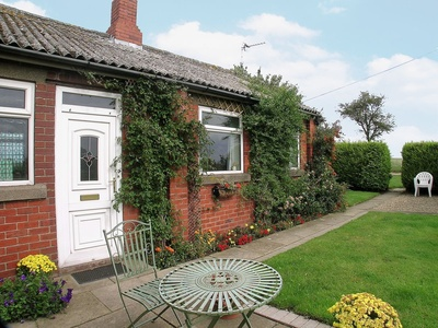 Searchlight Cottage, East Riding of Yorkshire, Carnaby