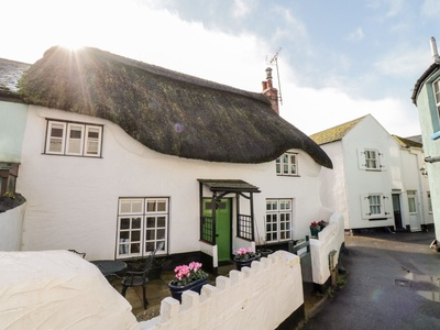 Teign Cottage, Devon, Teignmouth
