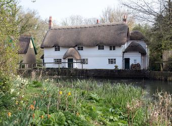 Mill Cottage, Wiltshire