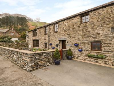 The Studio Malt Kiln Cottages, Cumbria, Kirkby-in-Furness