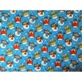 Toggles Dog Bandana - Frosty the Snowman 2