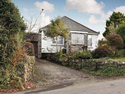 Lansdowne, Devon, Tavistock
