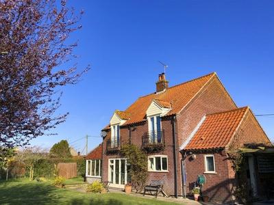 Field Cottage, Norfolk, Blakeney