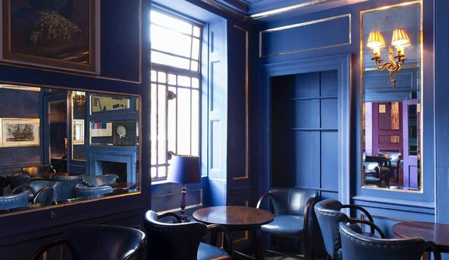 L'Escargot London 7