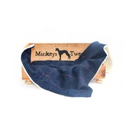 Minkeys Tweed - Liberty Tweed Dog Blanket