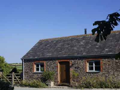 Mynford Cottage, Moyles Farm, Polzeath
