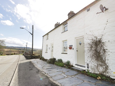 Tan y Rhos Cottage, Gwynedd, Blaenau Ffestiniog