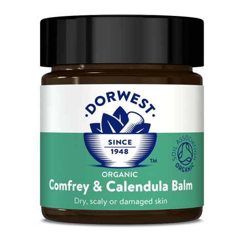 Comfrey & Calendula Balm (30g)