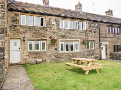 Upper House Cottage, Greater Manchester, Oldham