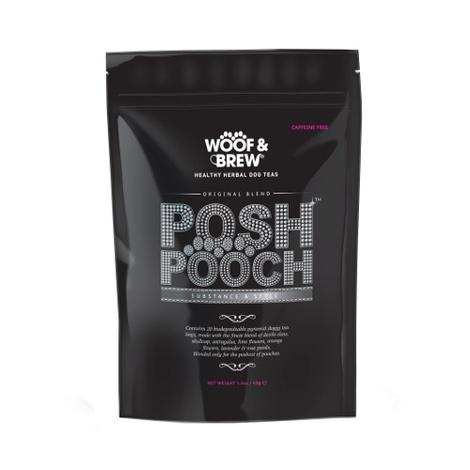 Posh Pooch Dog Tea Bags (x 28)