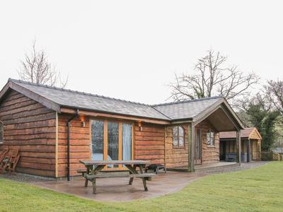 Hillside Lodge, Shropshire, Ludlow