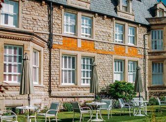 The Roseate Villa Bath