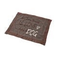 All You Need is Love Dog Blanket – Coco