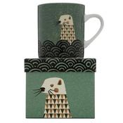 ZooHood - Mug - Otter