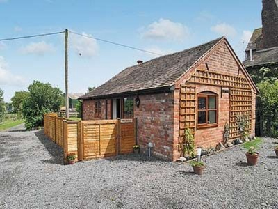 The Bothy, Worcestershire, Malvern