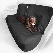 Kurgo - Bench Seat Cover - Black