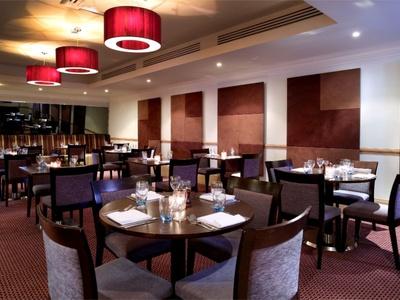 Hallmark Hotel Birmingham, West Midlands, Birmingham