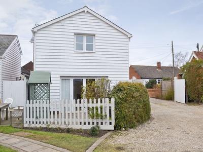 Baytree Cottage 2, Essex