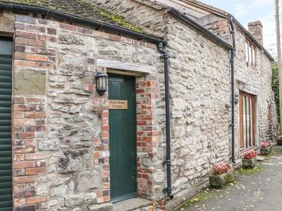 Wash House Cottage, Shropshire, Much Wenlock