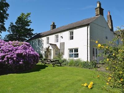 Mark Close Farmhouse, Cumbria
