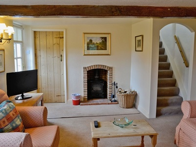 The Mansion Cottage, Lincolnshire, Little London