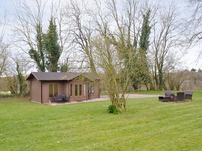 Gooseberry Lodge, Wiltshire, Mere