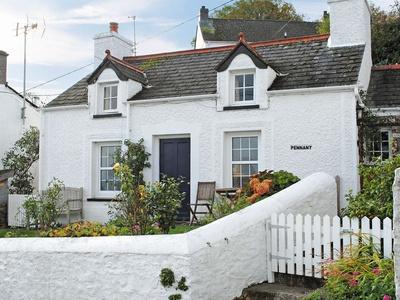 Pennant Cottage, Pembrokeshire, Saint Dogmaels