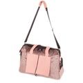 Suzon Pink Pet Carrier Bag 2
