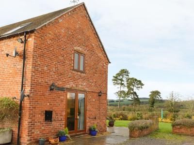 Ryelands Cottage, Shropshire, Much Wenlock
