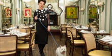 Exclusive Interview: Lulu Guinness & Daphne