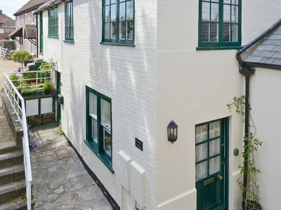Tennay Cottage, Dorset, Wareham