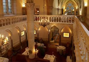Abbaye de la Bussiere, France 3