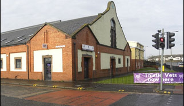 Thistle Veterinary Health Centres