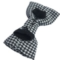 Dogtooth Dog Bow Tie 3