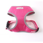 Doodlebone - Toughie Harness - Pink