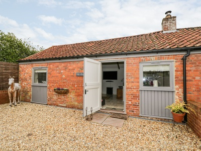 The Stables, Wiltshire, Chippenham