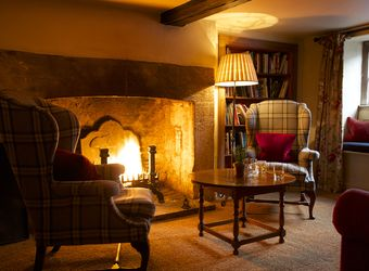 The Lamb Inn, Oxfordshire