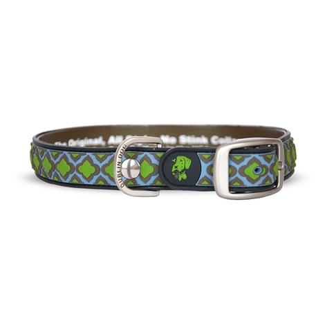 All Style No Stink Waterproof Dog Collar – Babylon Tig
