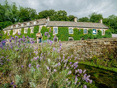 The Swan Hotel, Gloucestershire