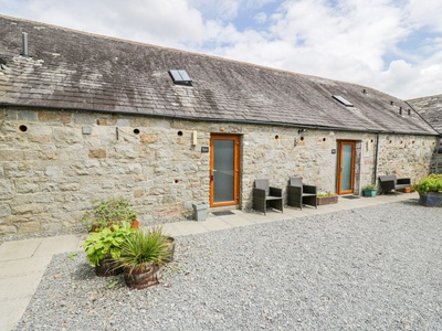 The Byre, Dumfries and Galloway, Newton Stewart