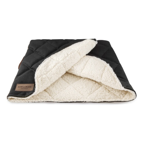 Nero Dog Sleeping Bag 2