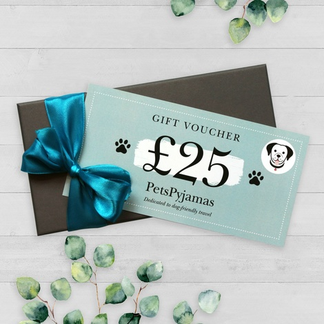 £25 Product Gift Voucher by Email
