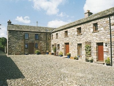 Stable Cottage, Cumbria, Pooley Bridge