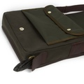 Houndsley Dog Walking Bag - Olive 4