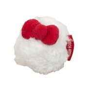 Hello Kitty - Hello Kitty Fur Ball Catnip Toy
